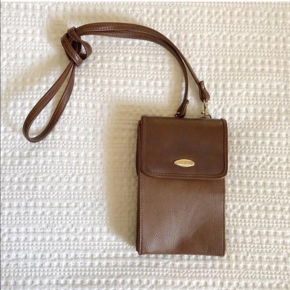 Vintage Handbags - Vintage Crossbody Bag
